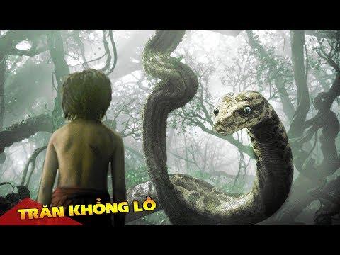 Nhạc Phim 2018 Remix - Trăn Khổng Lồ - Sát Thủ  Rừng Xanh