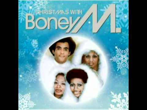 Feliz Navidad - Boney M