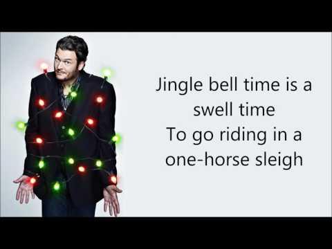 Jingle Bell Rock - Blake Shelton, Miranda Lambert
