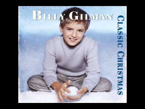 Warm & Fuzzy - Billy Gilman