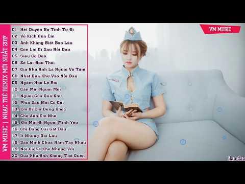 Nhạc Hot Việt Tháng 9/2017 - Bảng Xếp Hạng Nhạc Trẻ Hay Nhất Tháng 9 2017