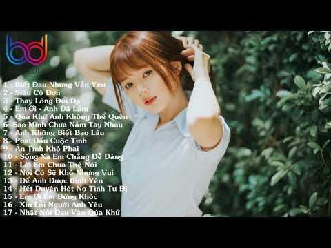 Nhạc Hot Việt Tháng 1 2018 - Bảng Xếp Hạng Nhạc Trẻ Hay Nhất Tháng 1 2018 | Lk Nhạc Remix Hay 2018
