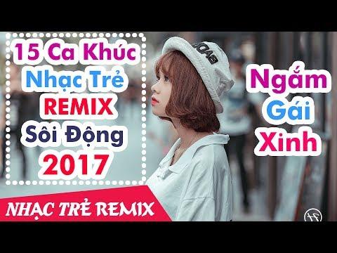 Nhạc Hot Việt Tháng 9/2017 - Bảng Xếp Hạng Nhạc Trẻ Remix Hay Nhất Tháng 9 2017