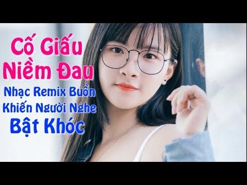 Liên Khúc Nhạc Trẻ Remix Hay Nhất Tháng 11 2017
