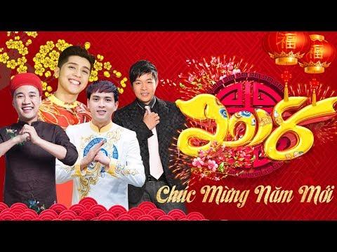 Liên khúc nhạc Xuân chào đón năm mới Mậu Tuấn 2018