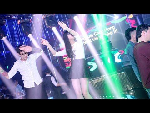 Nhạc Sàn DJ Đón Xuân Mậu Tuất 2018