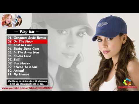 Nhạc Dance REMIX Âu Mỹ Sôi Động Hay Nhất - Best Dance Music Vol 1