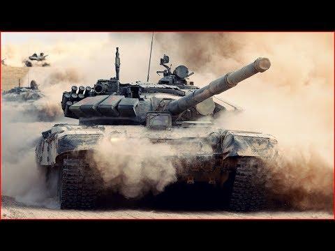 Liên Khúc Nhạc Phim Remix Chiến Tranh Hạt Nhân - Lính Đánh Bộ