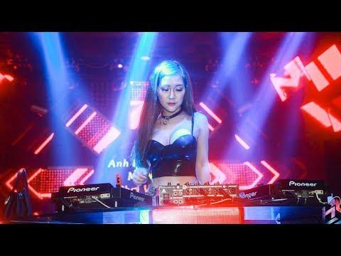 Nhạc Sàn DJ Nonstop Mới Nhất 2018 - Hít 1 Like Bay Cả Ngày
