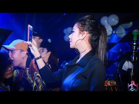 Nhạc Sàn DJ Nonstop Cực Mạnh 2018 - Thăng Hoa Cùng Nhạc Bay Ngại Gì Cỏ Đá