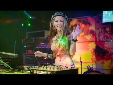 Nhạc Sàn DJ Nonstop Cực Mạnh 2018 - Tìm Cách Cho Tôi Đáp Đi Cậu