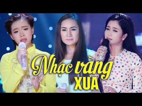 Liên Khúc Nhạc Trữ Tình Bolero Giáng Tiên, Phương Anh, Quỳnh Trang Hay Nhất 2018