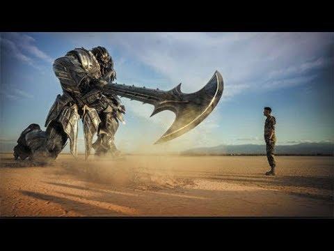 Nhạc Phim Remix - Robot Đại Chiến 5