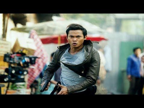 Nhạc Phim Hành Động Võ Thuật Thái Lan Mới Nhất 2018