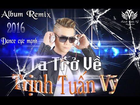 Liên Khúc Nhạc Trẻ Remix 2018 Bass Đập Tung Sàn