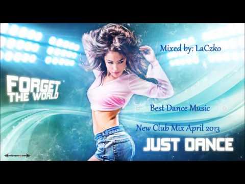 Nhạc Dance tiếng anh sôi động