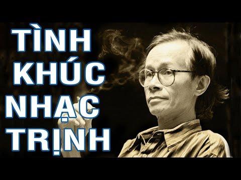 Tình Khúc Bất Hủ Trịnh Công Son, Ngô Thụy Mien, Vũ Thành An, Từ Công Phụng