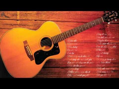 Độc tấu Guitar Tình khúc bất hủ Trịnh Công Sơn