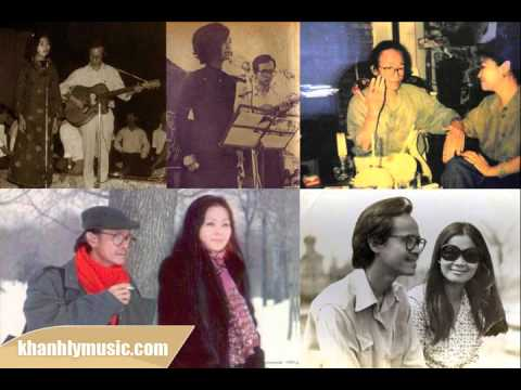 Khánh Ly và tất cả những bài hát Trịnh Công Sơn
