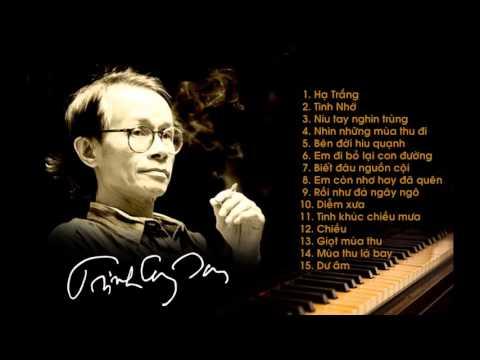 Nhạc Không Lời Trịnh Công Sơn