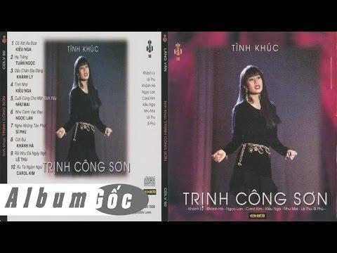 Tình Khúc Trịnh Công Sơn - Làng Văn 50