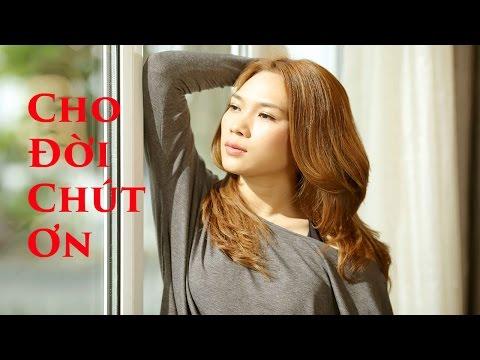 Tuyển Tập Nhạc Trịnh Hay Nhất.Cho Đời Chút Ơn - Mỹ Tâm