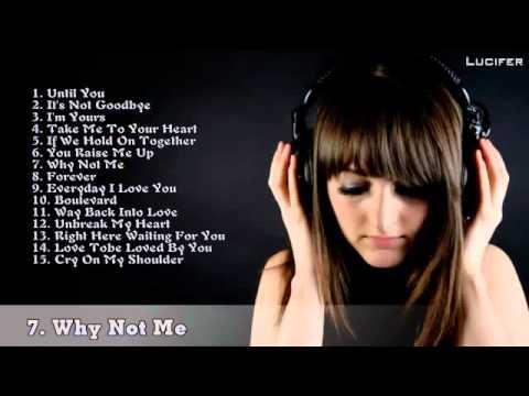 Những Bài Hát Tiếng Anh Bất Hủ - The Best english songs