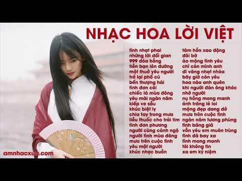 Tuyển Tập Nhạc Hoa Lời Việt Bất Hủ Thập Niên 90