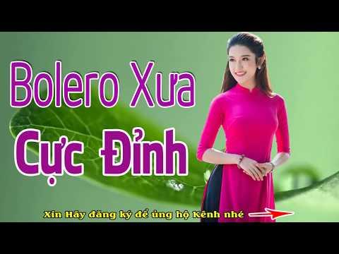 Tuyệt Đỉnh Song Ca Bolero Đặc Biệt 2018 - Song Ca Trữ Tình Bolero Chọn Lọc Hay Nhất