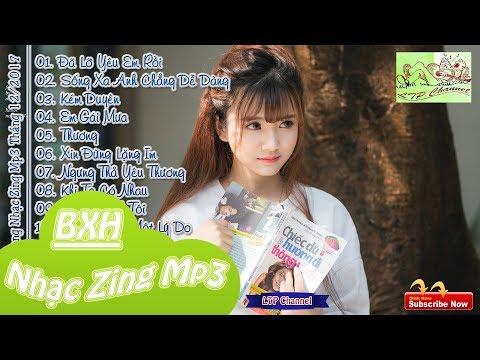 Bảng Xếp Hạng Nhạc Zing Mp3 Tháng 12/2017 - Nhạc Hot Việt Tháng 12/2017 (Vol.1)