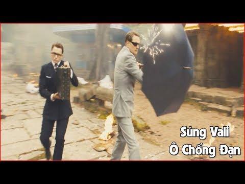 Liên Khúc Nhạc Phim 2018 Remix - Phi Vụ Hoàng Kim - Ô Chống Đạn
