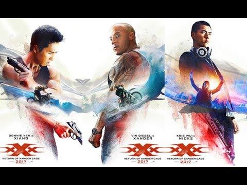 Nhạc Phim Điệp Viên XXX: Phản Đòn - Sự Trở Lại Của Xader Cage
