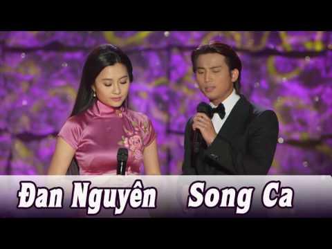 Nhạc Vàng Bolero Đan Nguyên Hay Nhất 2018