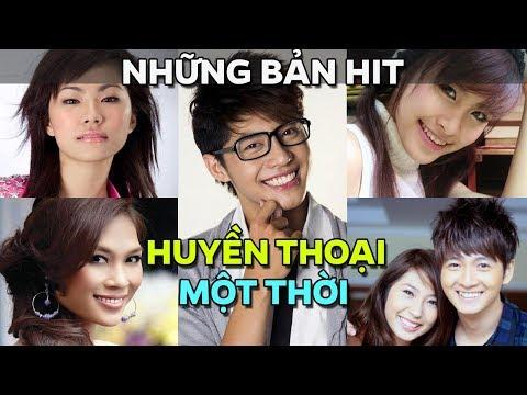 Những Bản Hit Huyền Thoại Của Nhạc Trẻ Việt Nam Hơn 6 Năm Về Trước