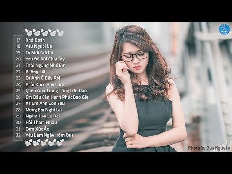 30 Bài Hát Nhạc Trẻ Tâm Trạng Khiến Người Nghe Nao Lòng