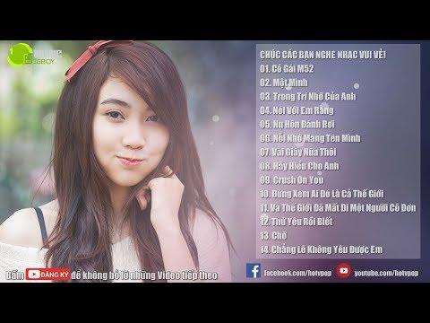 Nhạc Hot Việt Tháng 4 - Bảng Xếp Hạng Nhạc Trẻ Hay Nhất Tháng 4 2018(P4)