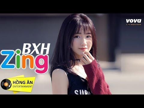 Bảng Xếp Hạng Nhạc Zing Mp3 Tháng 4/2018