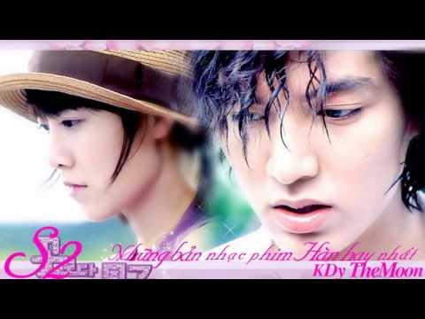 Những bản nhạc phim Hàn Quốc đình đám nhất (P1)
