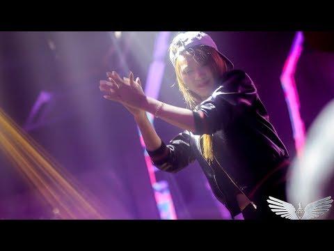 Nhạc Sàn Nonstop DJ Cực Mạnh - Cô Tiên Bê Cỏ Phê Hết Đường Về
