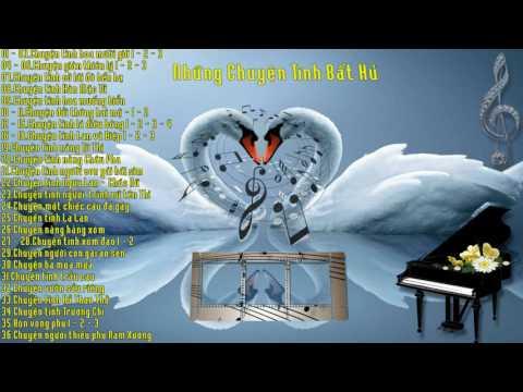 Nhạc vàng hải ngoại - Những chuyện tình bất hủ