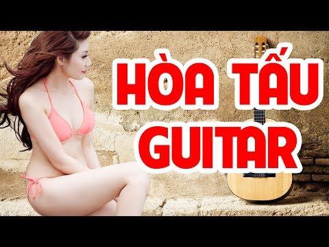 | Những Tình Khúc Nhạc Vàng Guitar  Không Lời Bất Hủ Hay Nhất