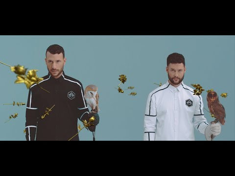 Give Me Love - Don Diablo, Calum Scott