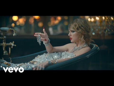 Look What You Made Me Do - Taylor Swift