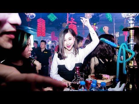 Nhạc Sàn DJ Nonstop Bão Đêm Max Phiêu Mới Nhất 2018