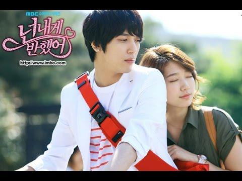 Những MV Nhạc Phim Hàn Quốc Làm Bạn Khóc