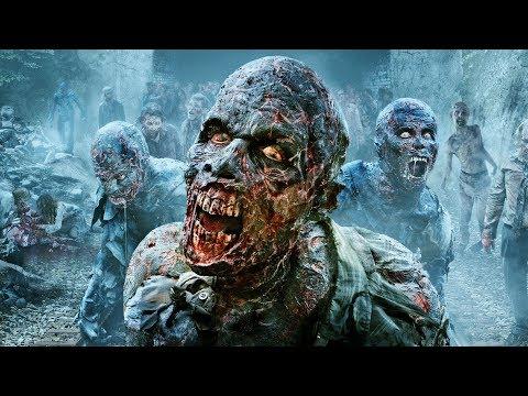 Nhạc Phim Remix 2018 -  Đại chiến Zombie