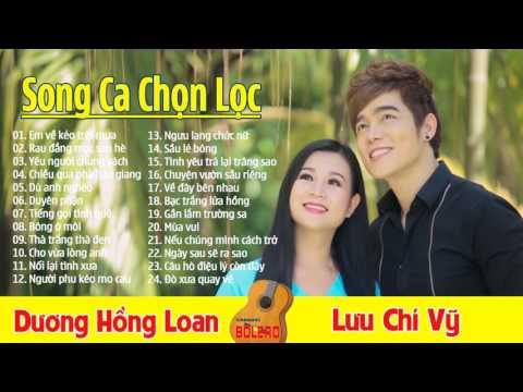 Tuyệt Phẩm Song Ca Dương Hồng Loan - Lưu Chí Vỹ