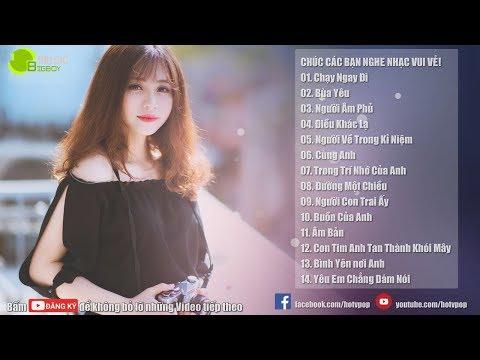 Nhạc Hot Việt Tháng 6 2018 - Bảng Xếp Hạng Nhạc Trẻ Hay Nhất Tháng 6 2018 (P3)