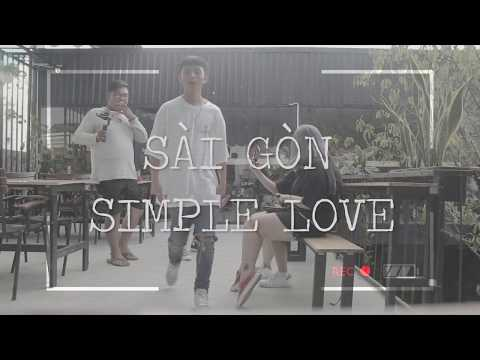 Saigon Simple Love  - Nguyên., $eth