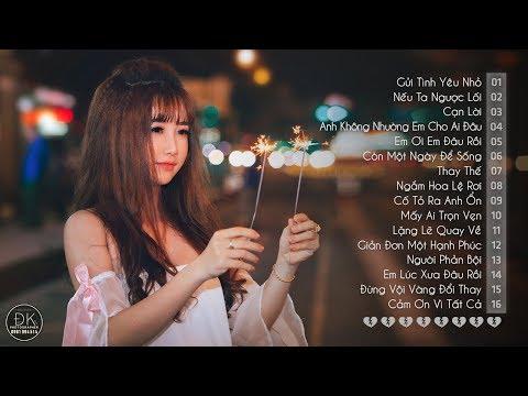 30 Bài Hát Nhạc Trẻ Gây Nghiện Làm Triệu Con Tim Tan Nát